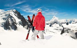 kartalkaya kar kalınlıkları