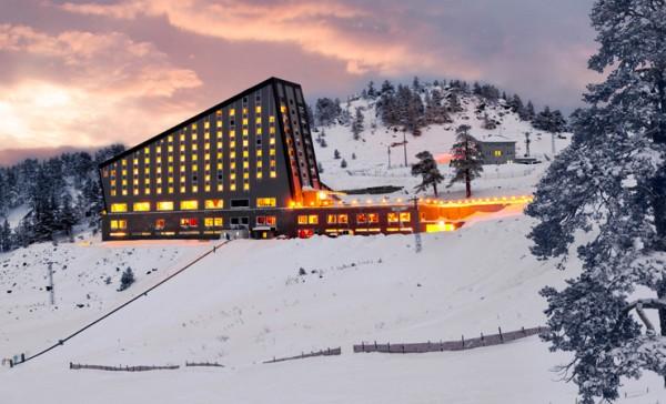 Kaya Palazzo Otel