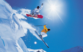 kartalkaya kayak pistleri
