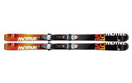 çocuk kayak takımı