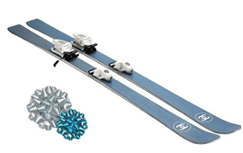 kayak boyu