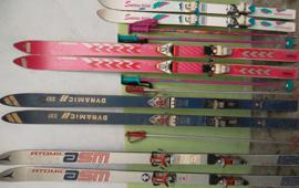kayak genişliği