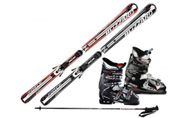 kayak takımı