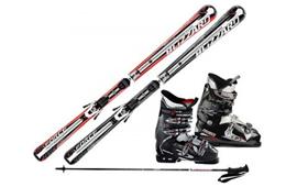 seviyeye uygun kayak takımı seçimi